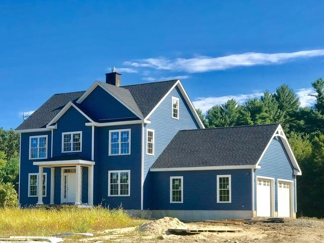 Lot 2 Oak Street Dighton, MA 02764