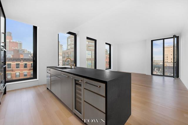 505 West 19th Street, Unit 5B Image #1