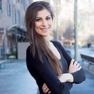 Ida Miceli, Agent in NYC - Compass