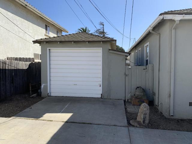 500 North Thornburg Street Santa Maria, CA 93458