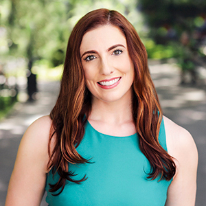 Katherine Wright, Agent in NYC - Compass