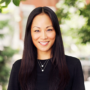 Yoon Hoshue,                       Agent in NYC - Compass