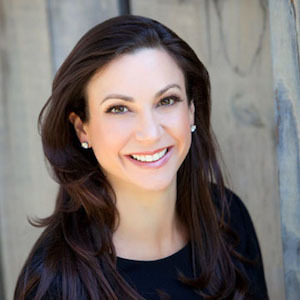 Michelle Englert,                     Agent in San Francisco - Compass