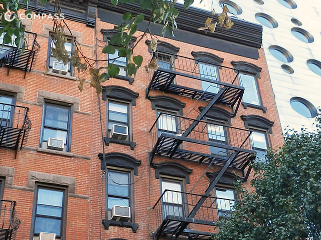 344 West 17th Street, Unit 3A Manhattan, NY 10011