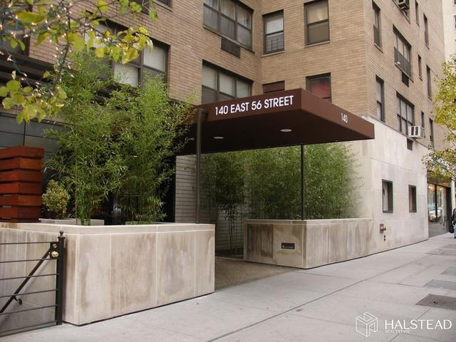 140 East 56th Street, Unit 2H Manhattan, NY 10022