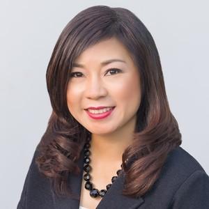 Kristin Tsai