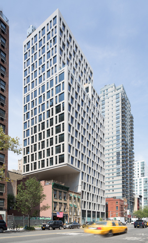 160 East 22nd Street, Unit 12C Image #1