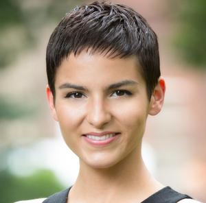 Katie Shelburn,                     Agent in Philadelphia - Compass