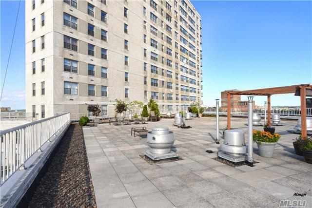 125-10 Queens Boulevard, Unit 602 Image #1