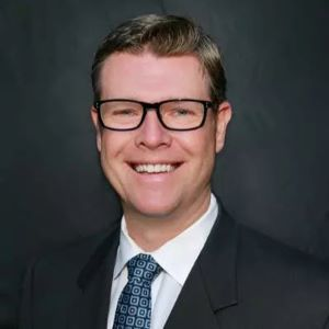 Sean Ring, Agent in Denver - Compass