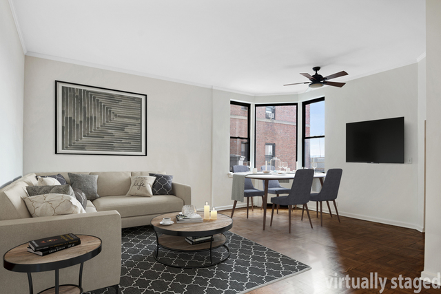 158-18 Riverside Drive West, Unit 2K Manhattan, NY 10032