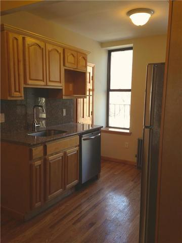 675 Union Street, Unit 3R Image #1