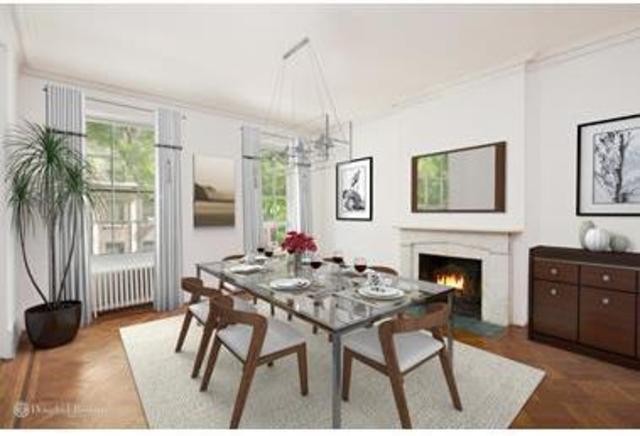34 West 9th Street, Unit 3 Image #1