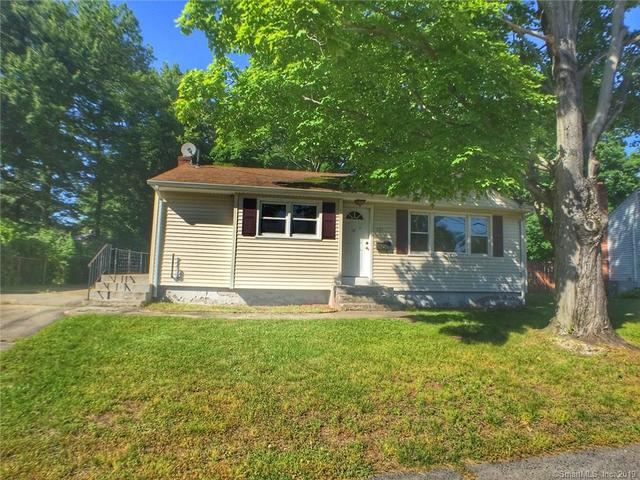 137 Roxbury Road East Hartford, CT 06118