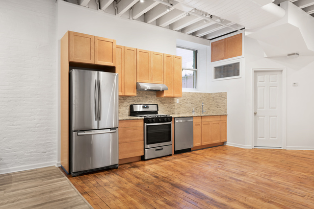 447 West 36th Street, Unit 3 Manhattan, NY 10018