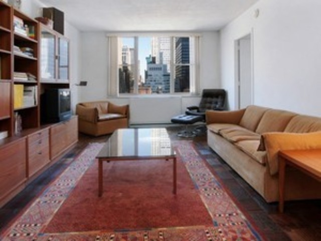137 East 36th Street, Unit 20H Image #1