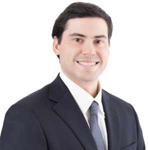 Robby Lebus,                       Agent in Dallas - Compass