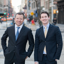 The Wesoky Dawson Team, Agent Team in NYC - Compass