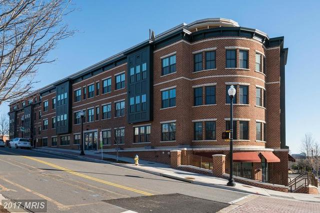2101 Monroe Street North, Unit 118 Image #1