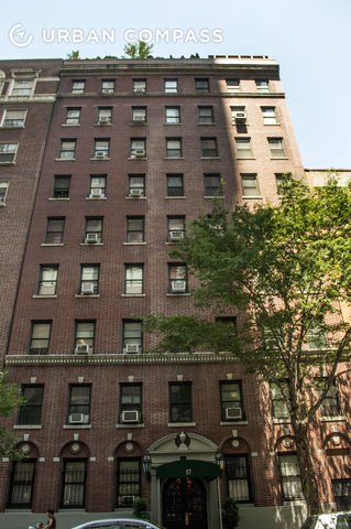 17 West 64th Street, Unit 7C Image #1