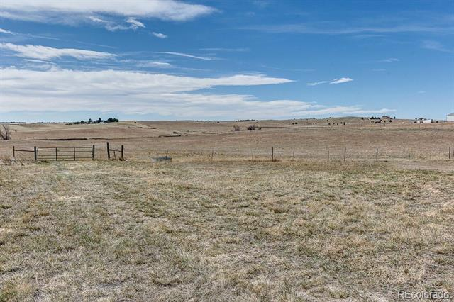 Lot 3 Hwy 86 Kiowa, CO 80117