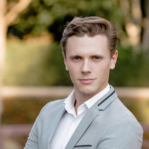 Austin Muller, Agent in Los Angeles - Compass