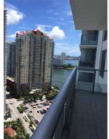 1300 Brickell Bay Drive, Unit 2500 Image #1