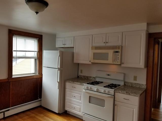 5 Orange Street, Unit 3 Salem, MA 01970