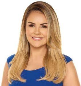 Melissa Gutierrez, Agent in San Diego - Compass