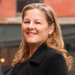 Sarah Chamberlin, Agent in New York City - Compass