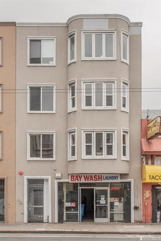 4815 Mission Street, Unit 102 San Francisco, CA 94112