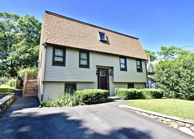 31 Exeter Place Billerica, MA 01821