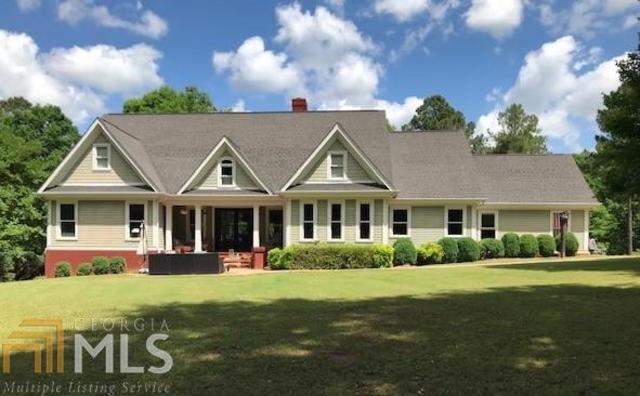 6713 Rock Eagle Road, Monticello, GA 31064 | Compass