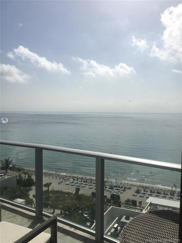 4111 South Ocean Drive, Unit 803 Hollywood, FL 33019