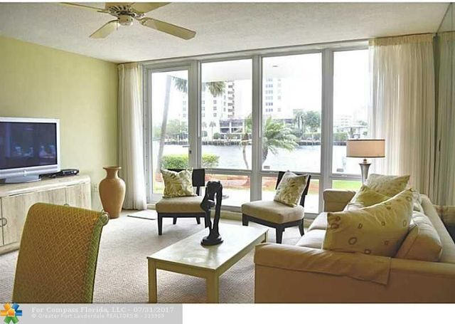 888 Intracoastal Drive, Unit 1B Image #1