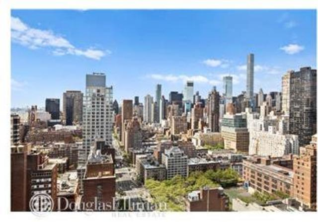 400 East 70th Street, Unit 2901 Image #1