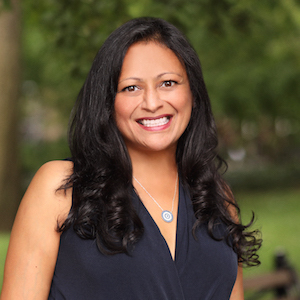 Sonal Patel, Agent in NYC - Compass