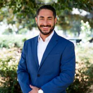 Alexander Griffin, Agent in Los Angeles & Orange County - Compass