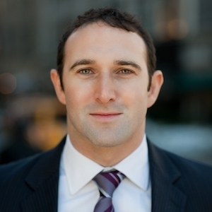 Justin Rubinstein, Agent in NYC - Compass