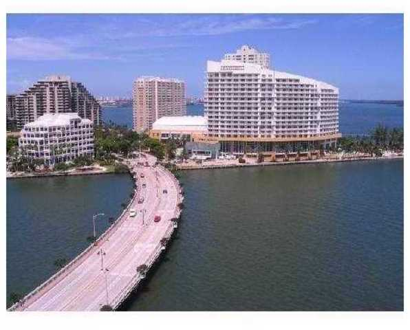 520 Brickell Key Drive, Unit A1519 Image #1
