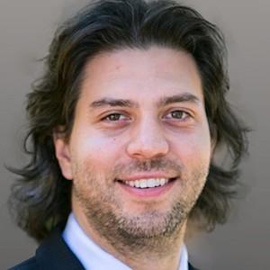 Alex Mulder,                     Agent in San Francisco - Compass