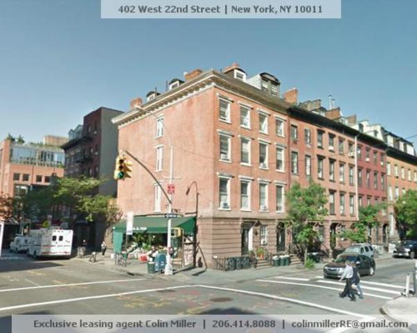 402 West 22nd Street, Unit 3F Image #1