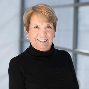 Laurie Morris
