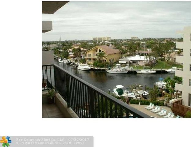 1421 South Ocean Boulevard, Unit 501 Image #1