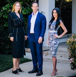 The Greg Harris Group,                     Agent in Los Angeles - Compass