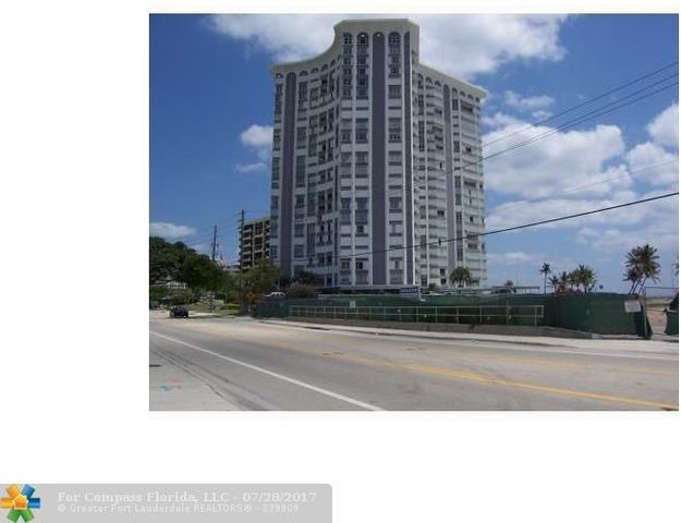 1340 South Ocean Boulevard, Unit 1207 Image #1