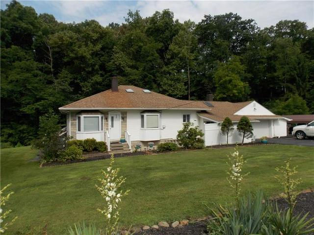 1013 Squaw Run Road Wayne Twp - LAW, PA 16117