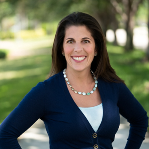 Denise Torres, Agent in Miami - Compass