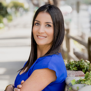 Tali Abramson, Agent in San Diego - Compass