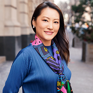 Kira Chien, Agent in New York City - Compass